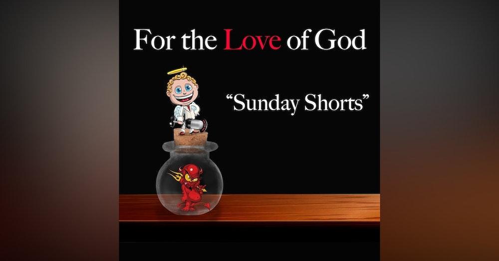 """Sunday Shorts"" Forgiveness"