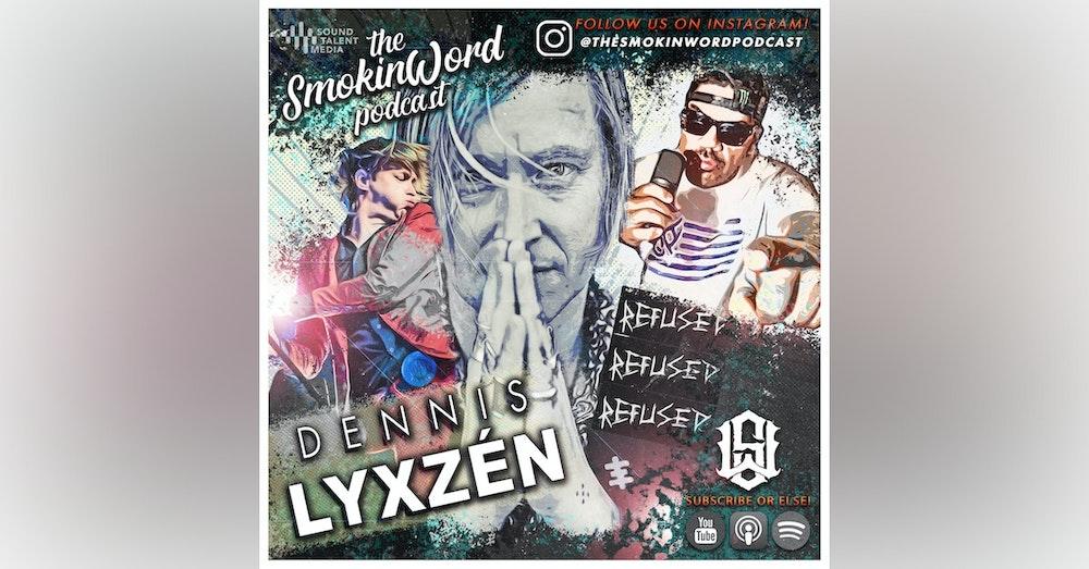 Dennis Lyxzén - REFUSED