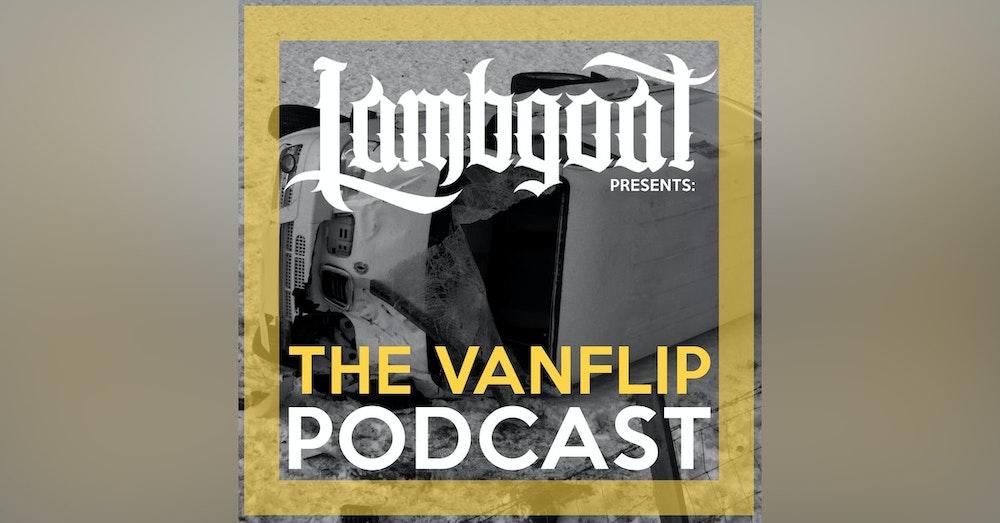 #058 - Frank Novinec of Hatebreed, Ringworm, & Terror