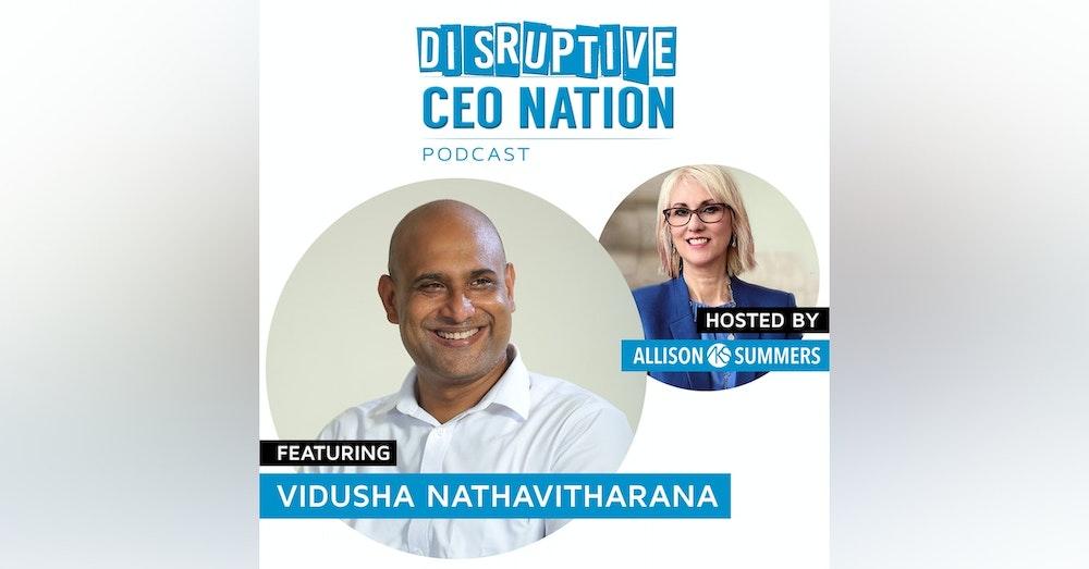 EP 74 Vidusha Nathavitharana: Founder & Destiny Architect, Luminary Learning Solutions & High5 Consultancy