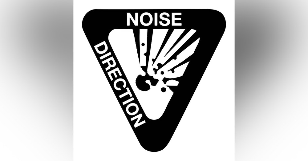Noise Direction #18: Ska, Record Labels And You! Also Scotty Whistles.