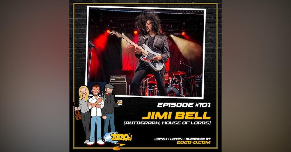 "Jimi Bell: Writing Black Sabbath's ""Master of Insanity"""