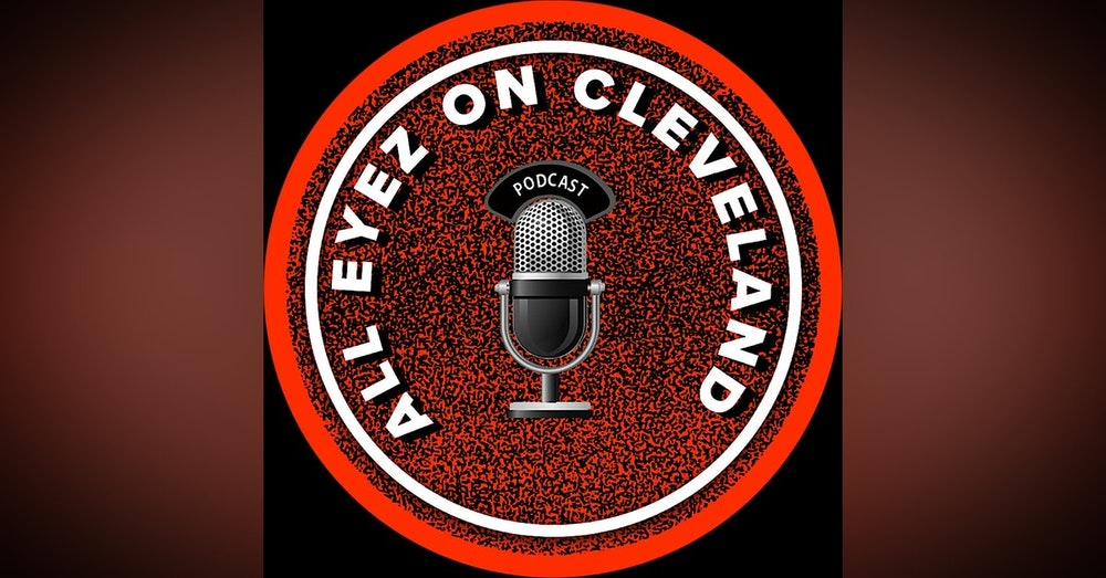 Jake Burns joins the show to make sense of the Browns at the halfway mark
