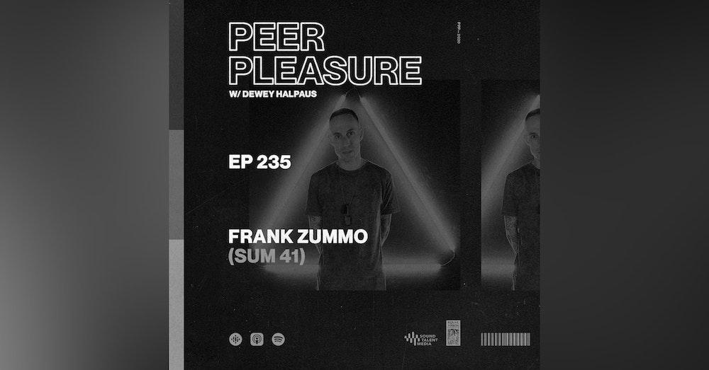 Frank Zummo (Sum 41)