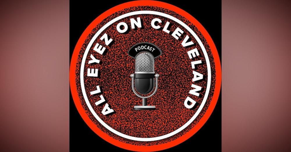 All Eyez on Cleveland with Jonathan Abbott of PFF