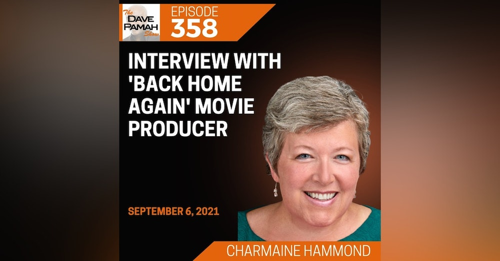 Interview with 'Back Home Again' movie producer Charmaine Hammond