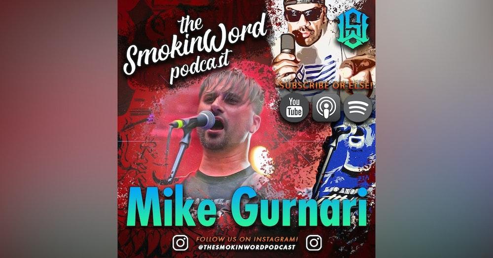 Mike Gurnari - MADBALL