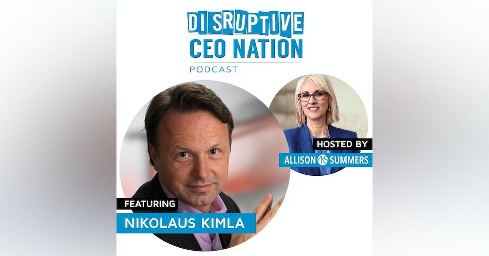 Nikolaus Kimla – Pipeliner CRM and Salespop