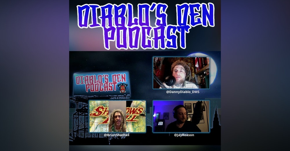 Corona Chronicles - Episode 019 - Brian Fair