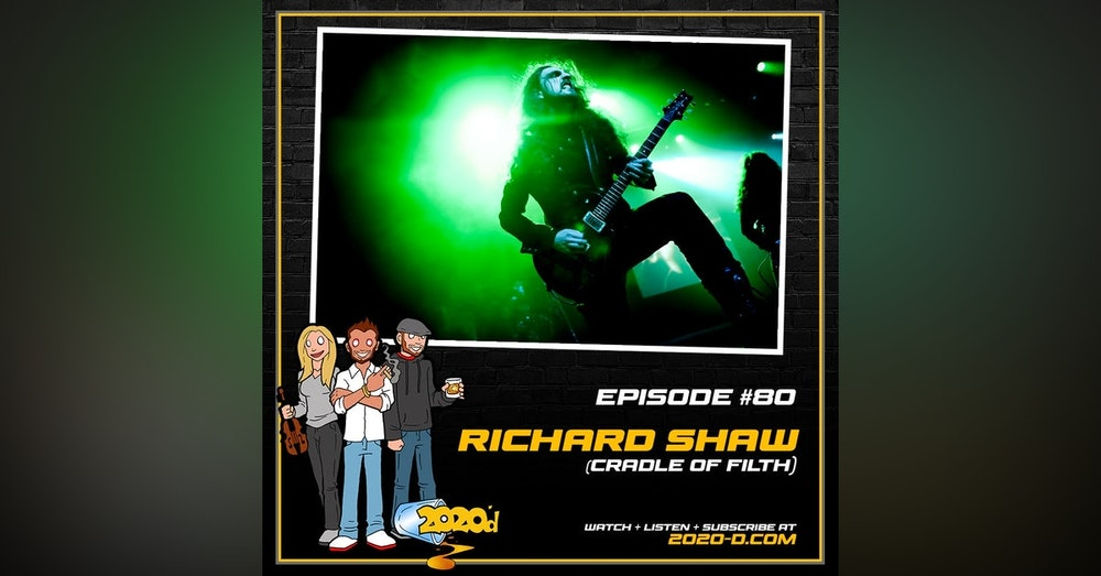 Richard Shaw: There's No Such Thing as Original Music