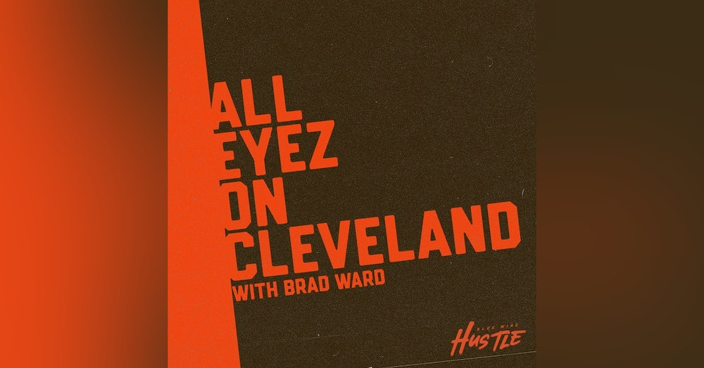 Browns - Chiefs Week featuring former Chiefs OL and Host of 'Bleav in Chiefs' podcast Joe Valerio