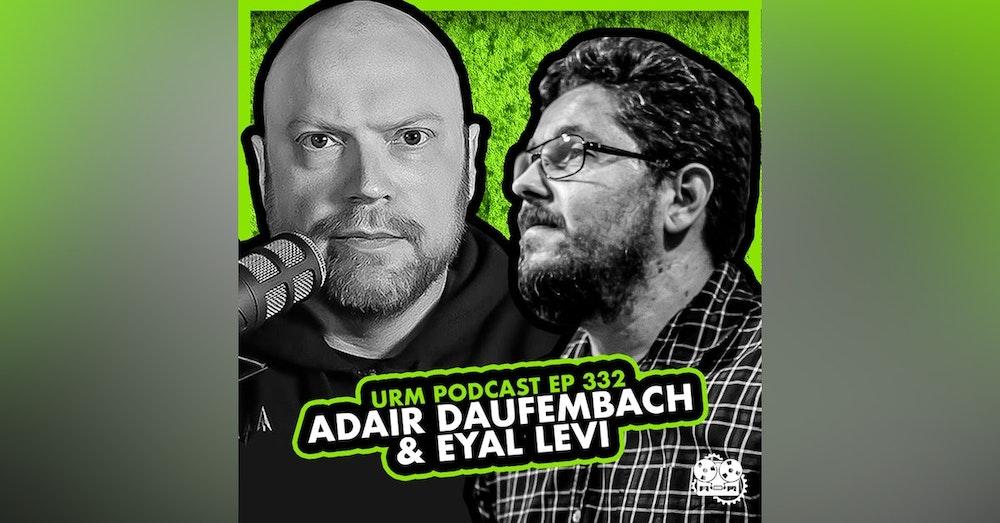 EP 332 | Adair Daufembach