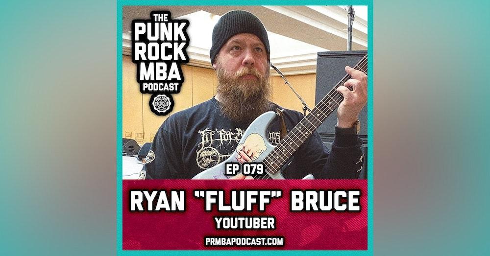 "Ryan ""Fluff"" Bruce (YouTuber)"
