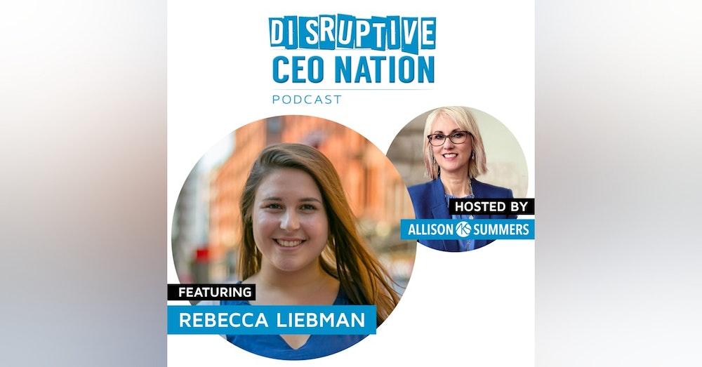 Rebecca Liebman - LearnLux