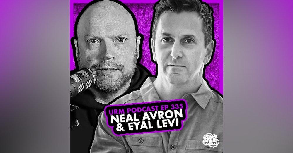 EP 335 | Neal Avron