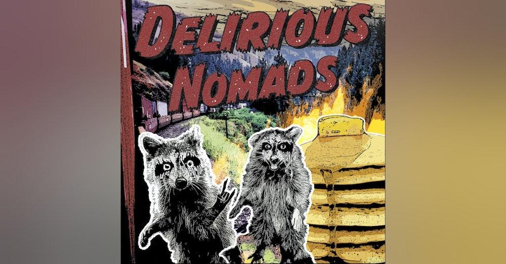 Delirious Nomads: Tattooist Paul Timman