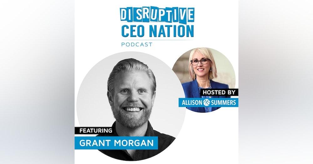 EP 95 Grant Morgan, Co-founder R-Zero Systems