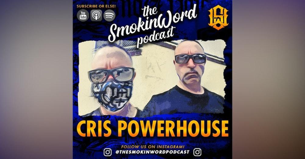 Cris Powerhouse