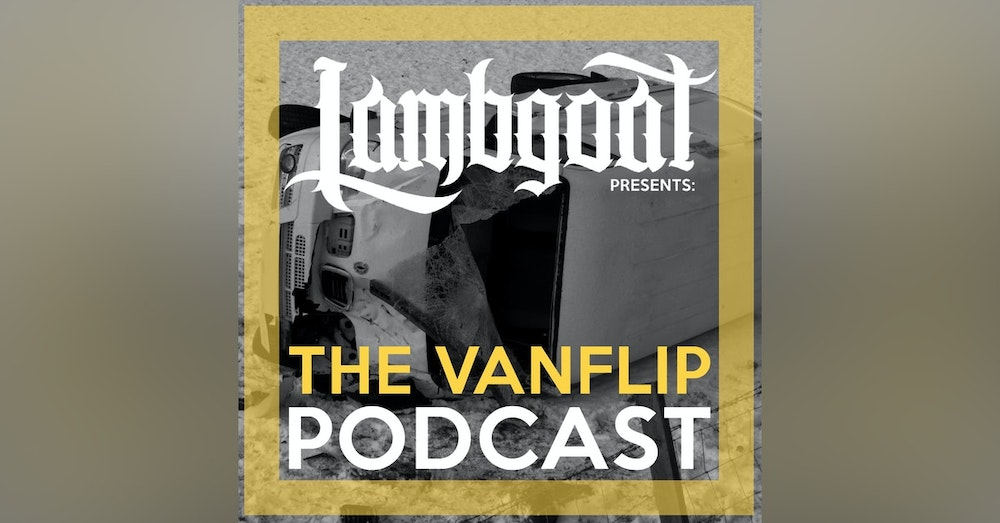 #077 - Tony Weinbender of The Fest