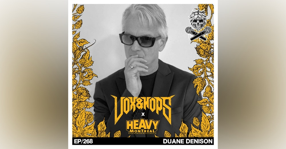 We are not a Supergroup with Duane Denison of Tomahawk & The Jesus Lizard