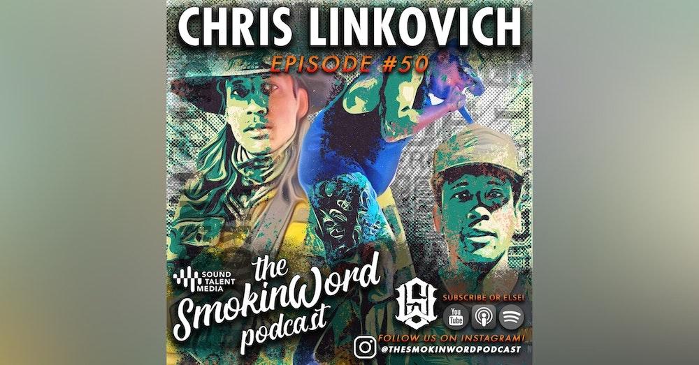 Chris Linkovich - Cruel Hand, TERROR