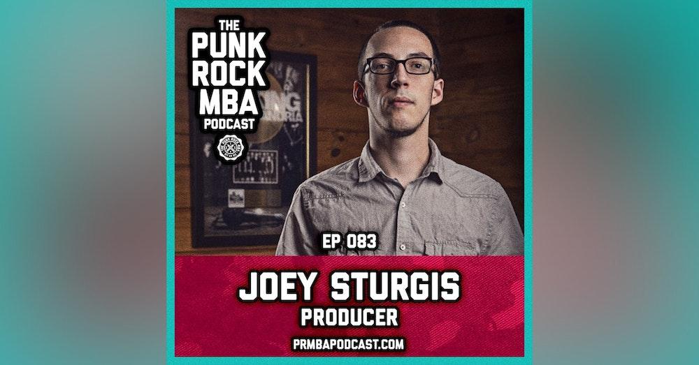 Joey Sturgis