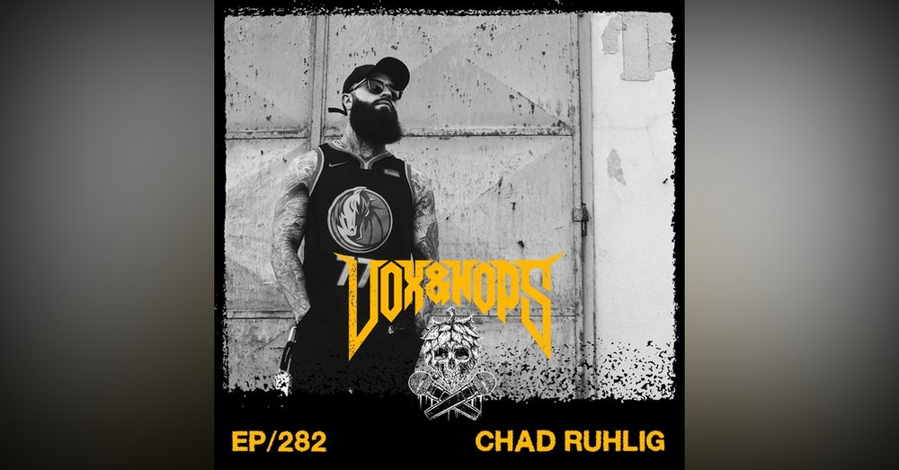 Artistic Freedom with Chad Ruhlig of LGND & For the Fallen Dreams