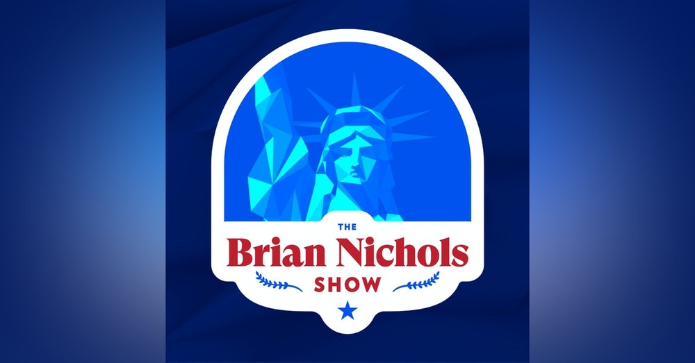 117: Meet the Libertarian Candidate Running Against Republican Congressman Dan Crenshaw- Elliott Scheirman