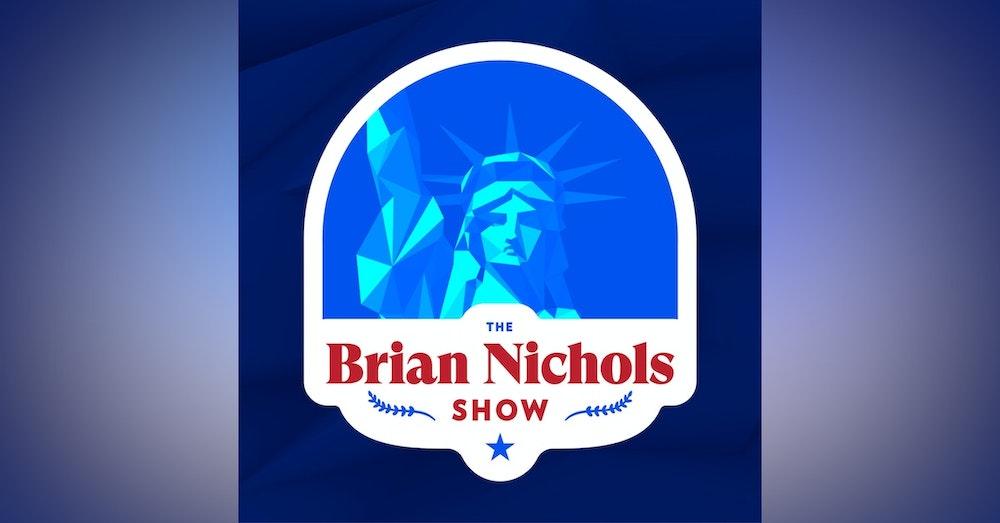 "BONUS: Brian Nichols on ""Friends Against Government"" Podcast"