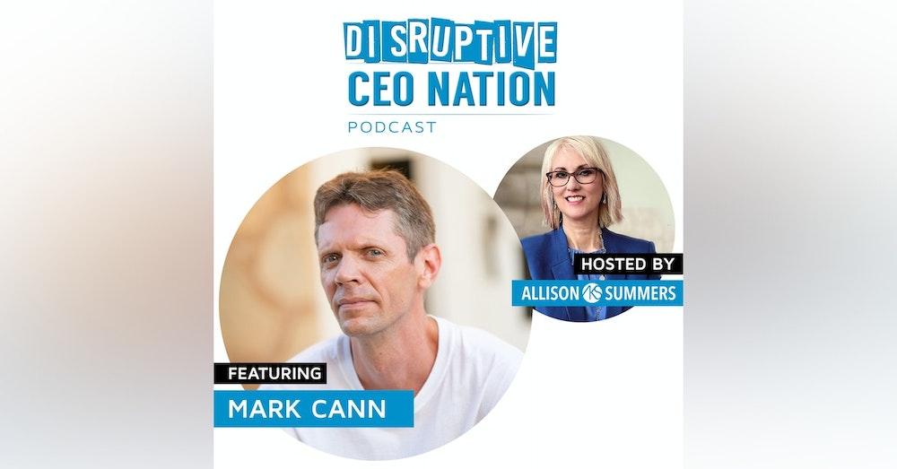 EP 90 Mark Cann, CEO/CTO CryomatiKs Inc.