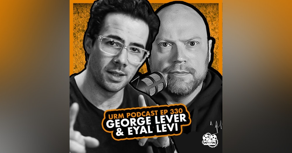 EP 330   George Lever