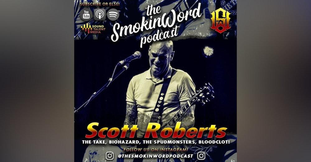 Scott Roberts - The Take