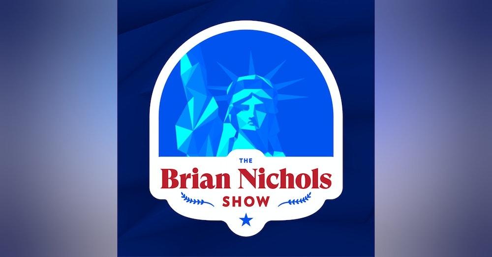 "BONUS- ""Brian Nichols on Politics and Podcasting"" on MilLiberty: Episode 113"