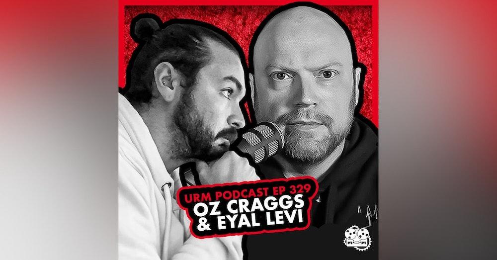 EP 329 | Oz Craggs