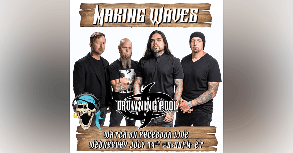 Ep. 52 C.J. and Jason from Drowing Pool
