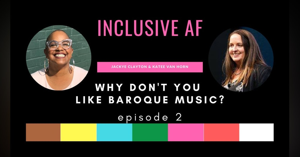 Why Don't You Like Baroque Music?