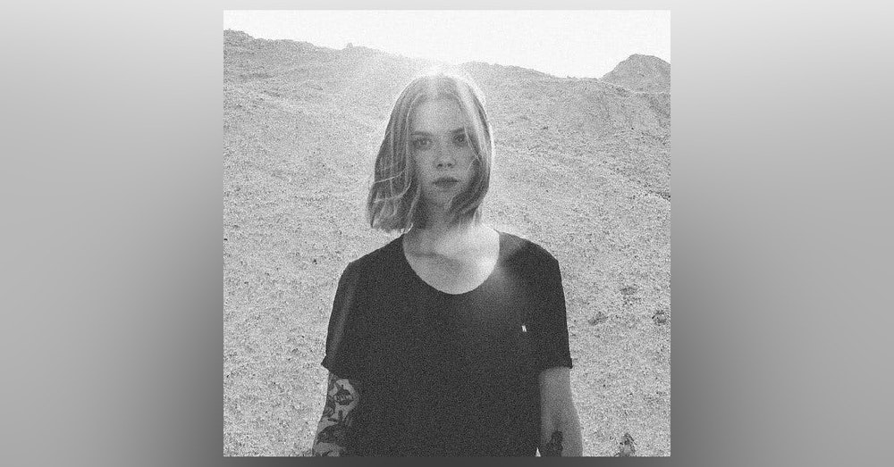 Episode 24  - Kayleigh Goldsworthy (Musician/Songwriter, The Kayleigh G. Show)