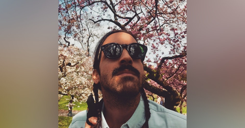 Episode 7 - Jose Prieto (MakeWar)