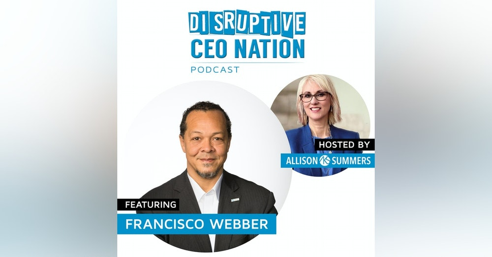EP 75 Francisco Webber - Co-founder and CEO of Cortical.io