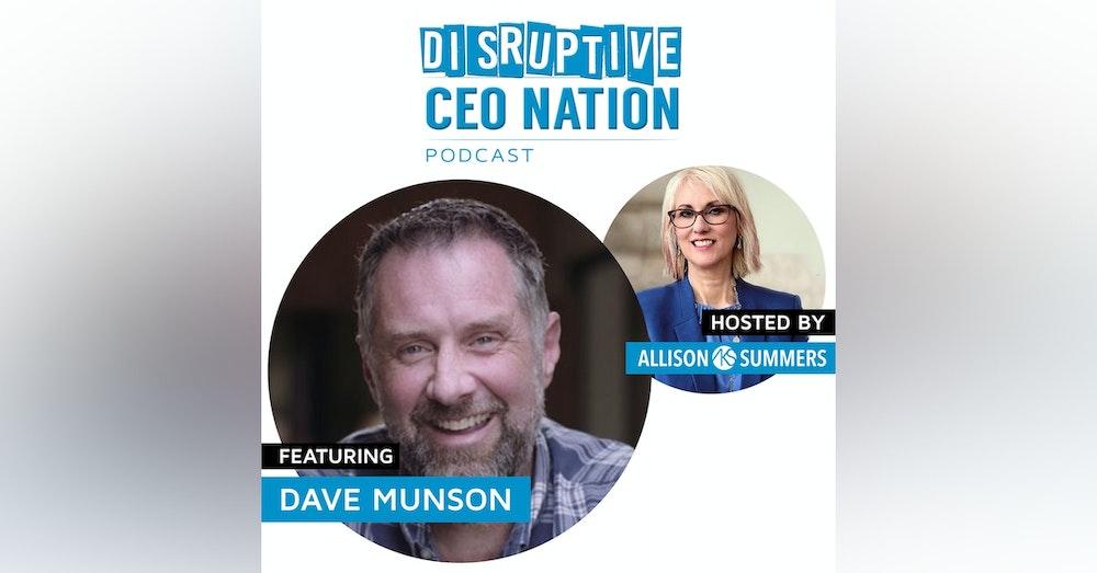 Dave Munson – Saddleback Leather