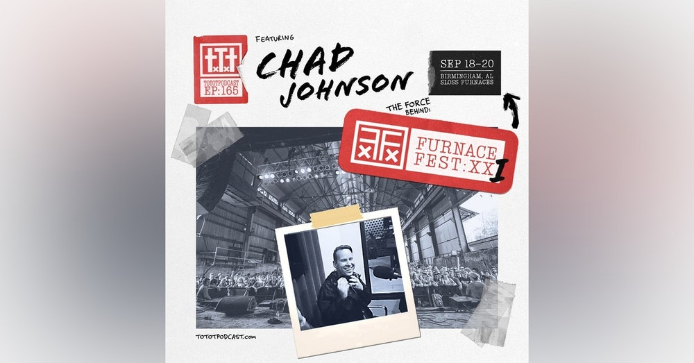Chad Johnson (Furnace Fest)