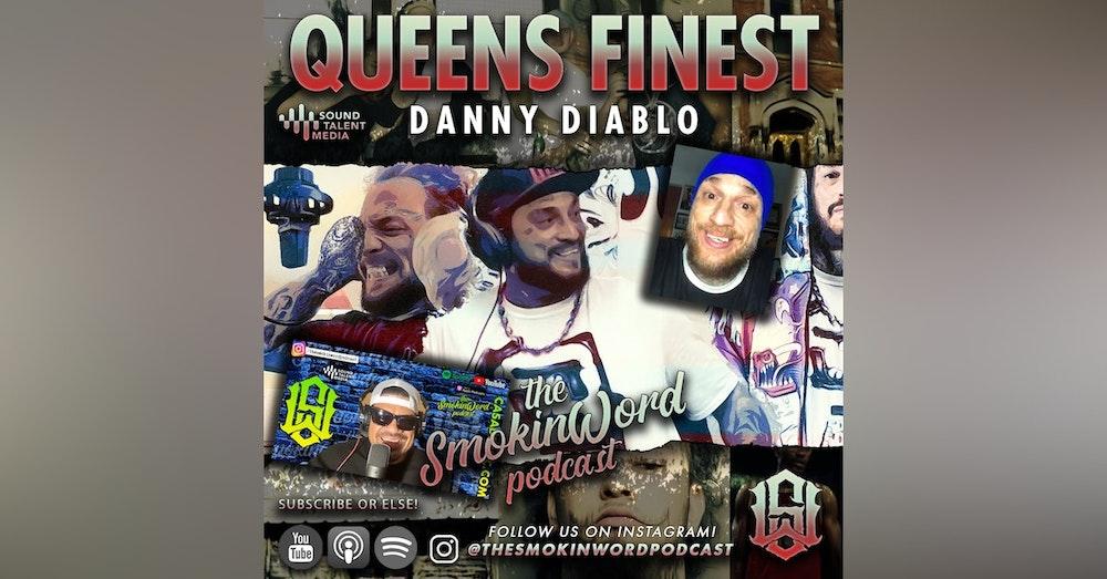 Queens Finest - Danny Diablo