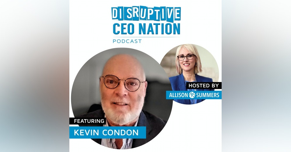 EP 89 Kevin Condon, CEO/Founder at PayByCar and Verdeva