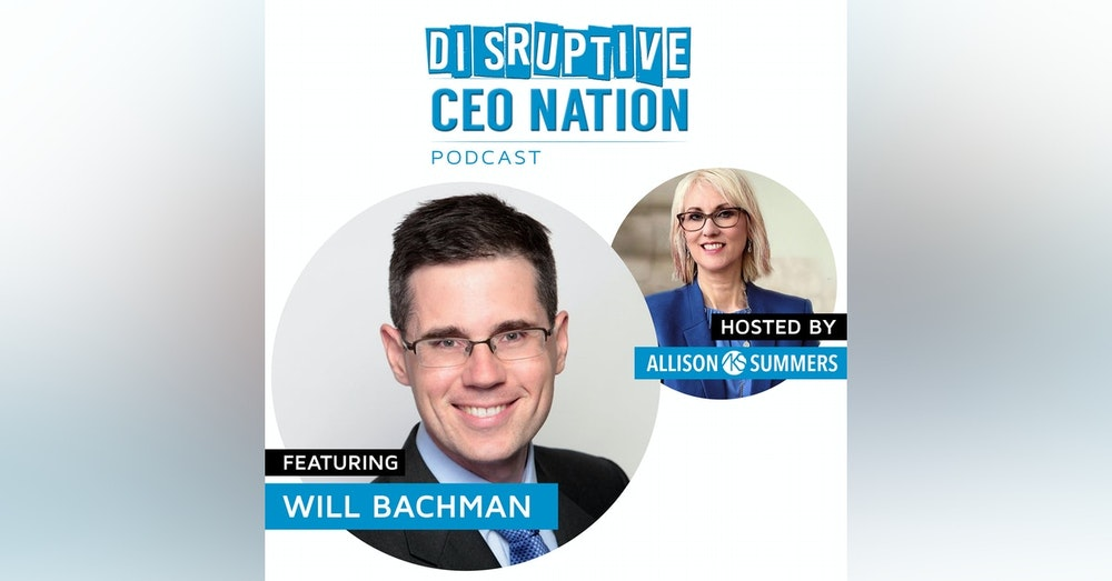 Will Bachman – Co-Founder & Managing Partner at Umbrex