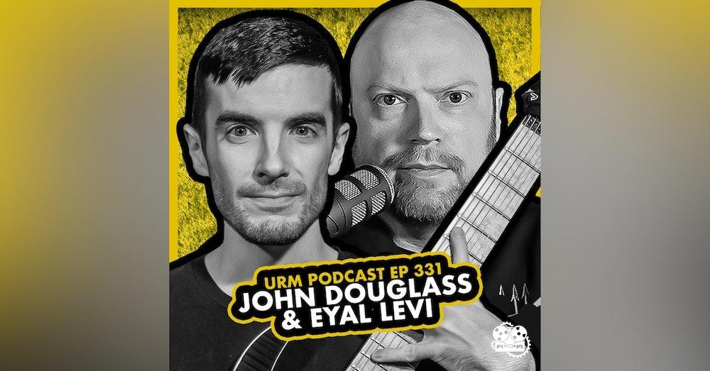EP 331   John Douglass