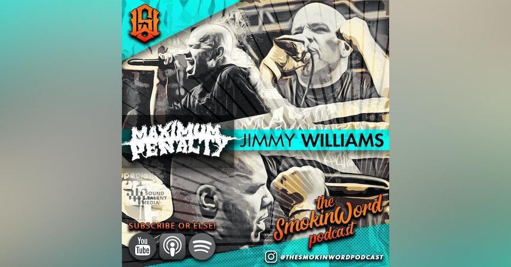 Jimmy Williams - Maximum Penalty