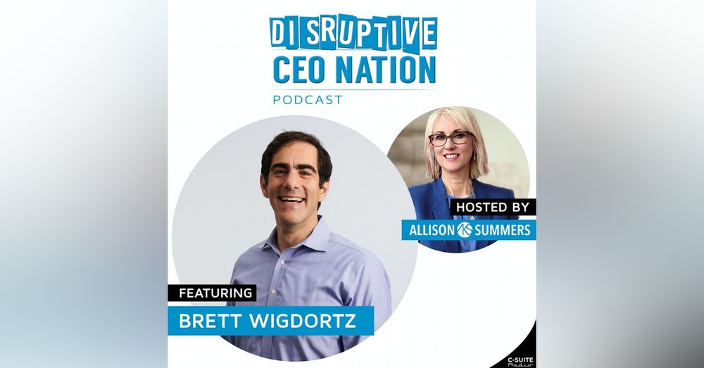EP 99 Brett Wigdortz, CEO and co-founder Tiney, UK