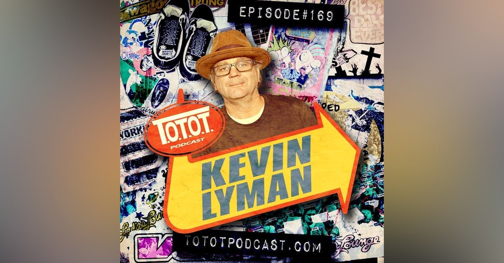 Kevin Lyman (Warped Tour)