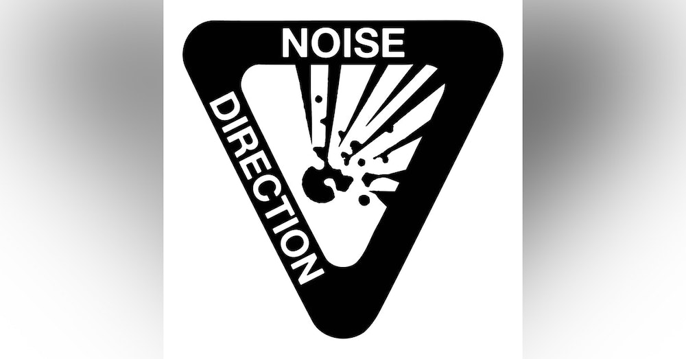 Noise Direction #19: Soccer, CD's And The Vinyl Catastrophe