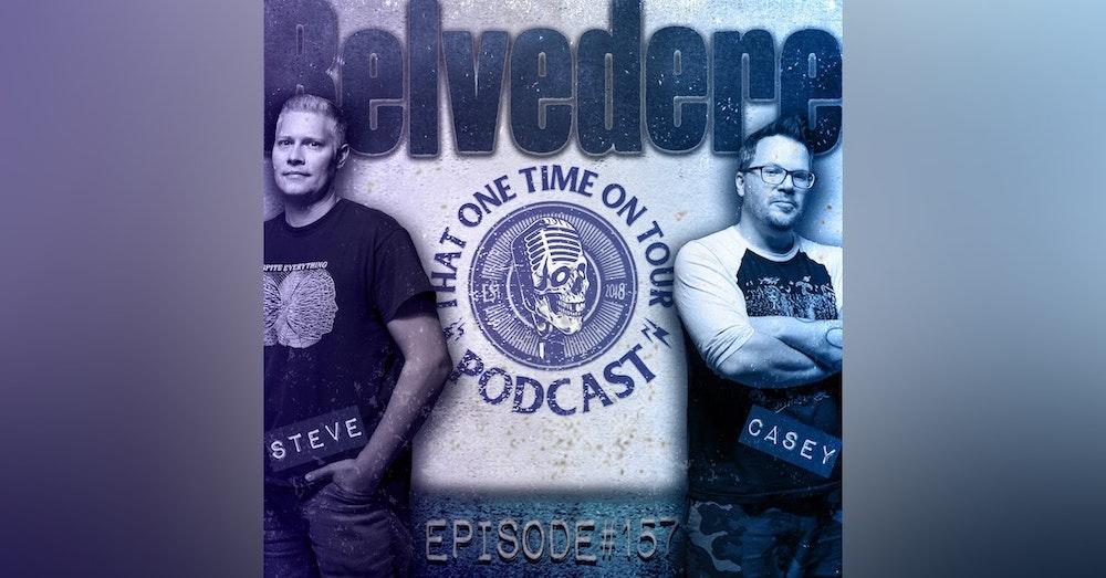 Steve Rawles & Casey Lewis (Belvedere)